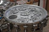 5 de Filter van het Roestvrij staal van de Filter van de Zak van de Sok van het micron