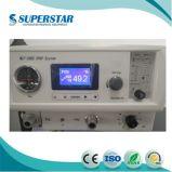 Loja Online da Mongólia novo Medical Marcação comercializados Aparelhos respiratórios de venda quente Suigical Funcionamento sistema de CPAP Nlf-200A