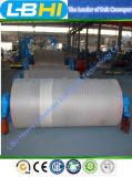 Novo-Tipo de capacidade elevada polia do transporte com o certificado ISO9001 (diâmetro 630)