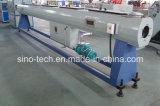 Machine en plastique de pipe d'extrusion pour faire la pipe de HDPE de pipe de PPR