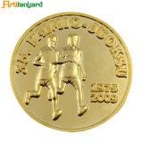 ロゴの顧客の硬貨