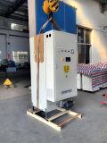 Ldr 250 kg/h 180kw caldera de vapor eléctrico vertical
