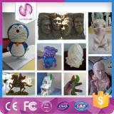 La formazione di DIY gioca la stampante da tavolino del kit della stampante 3D di Fdm 3D del gioco divertente del bambino