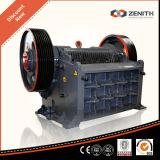 熱い販売の50-450tphの鉱石のための高い信頼できる顎粉砕機