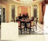 Weißes Marble Look Vitrified Porcelain Tiles auf Sale