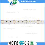 204LEDs/M SMD3014 chauffent la lumière de bande blanche de DEL