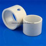 Manicotti di ceramica industriali dell'allumina Al2O3/Zirconia per la pompa