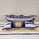 Van het Katoenen van het huis het Textiel Afgedrukte Product Beddegoed van de Stof