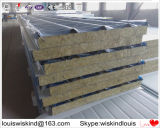 Fire-Proof Sandwich Panel for Safety Factory Warehouse