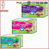 Soem Supplier mit Healthy Dry Surface Baby Diaper