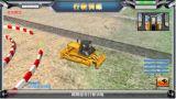 Simulatore di Training&Examination del bulldozer del cingolo