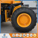 中国のセリウムの証明の車輪のローダーの販売のための小さい2ton小型ローダー1.8tonのフロント・エンドローダー