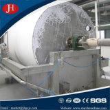 Manioka-Tapioka-Stärke Garri, das aufbereitende Maschinen-Vakuumfilter herstellt