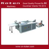 El corte transversal de papel automático de la máquina (DFJ-600)