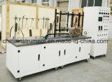 Tester di resistenza al fuoco della fune & del cavo/scossa ed IEC meccanici 60331 BS 6387 del tester del cavo della macchina/oro di prova dello spruzzo d'acqua