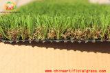 Genere di pianta artificiale chiamato stuoia dell'Artificial Grass dalla fabbrica