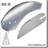 420j2 Ss нержавеющая сталь замороженного мяса говядины со льдом срезной режущий нож ролик ножа режущего аппарата