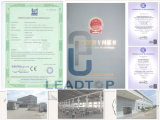 Máquina de encapsulamento de cápsula dura totalmente automática (NJP-2000)