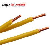 Fil électrique de faisceau d'isolation de cuivre de PVC
