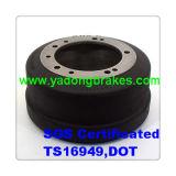 Usine du tambour de frein 2546c/68765f