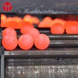 шарик кованой стали поставщика 110mm Shandong для станов шарика