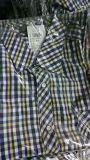Les chemises pour hommes, alignez les chemises pour hommes, Men's, de coton à manches courtes les chemises pour hommes, 220000pcs