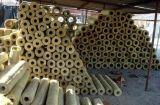 Hersteller-Mineralwärmeisolierung-Qualitäts-Glaswolle-thermische Isolierungs-Rohr