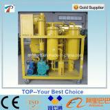 Анти- взрывозащищенная машина чистки масла шестерни (TYA-Ex)