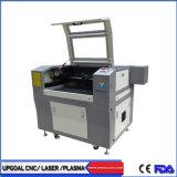 Gravure en cuir Hollow Out laser CO2 de coupe de la machine avec 700*500mm zone de travail