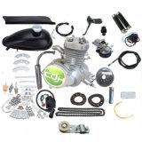 Fahrrad-Motor-Installationssätze, 2 Motor-CNC des Anfall-80cc maschinell hergestellt, Fahrrad-Motor-Installationssatz