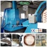 Materia prima de goma de X (s) N-35/30 que procesa la maquinaria