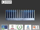Profils en aluminium/en aluminium d'extrusion pour la décoration