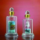 De vidro borossilicato de alta personalizados Garrafa de Vinho