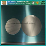 plaque mieux évaluée de disque de cercle de l'alliage 2014A d'aluminium
