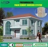 鉄骨構造フレームのプレハブモジュラー建物の家の容器の家