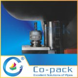 De draagbare het Multifunctionele het Boren Boring Machine van het Malen en