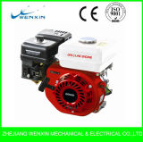 6.5 HP Four Stroke Gasoline Engines/Gas Engines 168f-1/Gasoline Motors