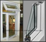 Высокопроизводительные белый тент дизайн для окна из алюминиевого сплава