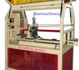 Máquina/línea de alta velocidad de la producción del protector de borde de papel de la mejora con Ce