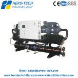 40HP 200 с водяным охлаждением HP винт с блока охлаждения компрессора Bizter
