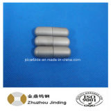 Botones del carburo de tungsteno de China, fabricación de los botones del carburo de tungsteno, botones del carburo