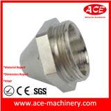 Часть CNC OEM изготовления Китая подвергая механической обработке поворачивая