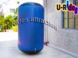 Специальный надувной цилиндр для водного парка
