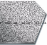 Plaque de pression chaude d'acier inoxydable de configuration