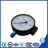 電位差計- Hakinの工場からのTeletransmissionの圧力計をタイプしなさい