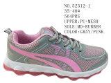 Размер 35-40# Леди удобную спортивную обувь на складе