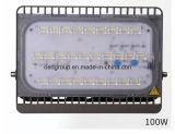 50W aluminium niet-Geïsoleerdet LEIDENE van de Levensduur van de LEIDENE Lamp van de Vloed Lange IP65 OpenluchtLamp
