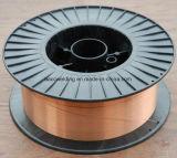 El precio bajo la estabilidad de la resistencia de alambre de soldadura MIG ER70S-6