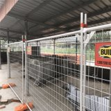 comitati di recinzione provvisori dell'Au di 2100mm*2400mm