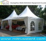 10x10m High-Class yurta mongol tienda de campaña para la boda (ML215)